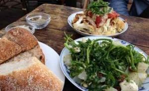 Basta-bread&salads