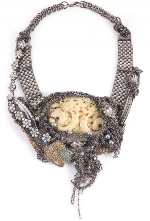 Unique by Galit -Pendant necklace