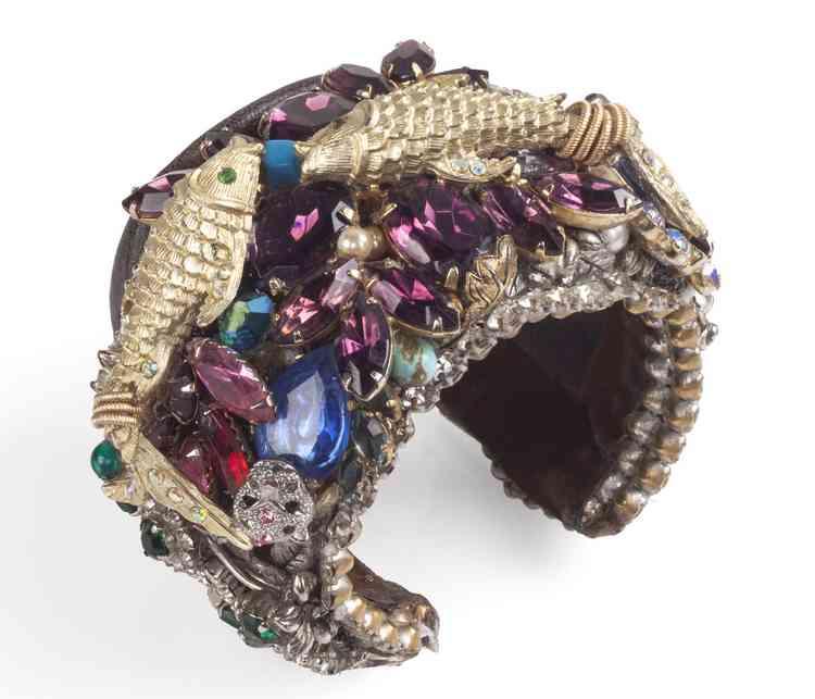 Unique by Galit Pisces Bracelet