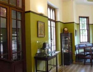 Bialik House -dining Room