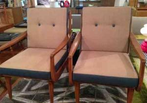 Jaffa Flea Market-chairs