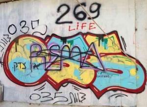 Tel Aviv-Grafitt & Streetart -269