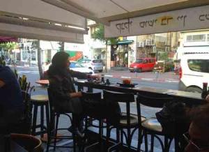 Best Kosher Sushi in Tel Aviv-High Tables