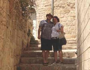 SWEET WALKING TOURS-OLD JAFFA – Inside and out: Art & History
