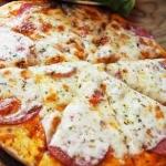 Kosher Restaurants -Tel Aviv -Il Pizzaiolo
