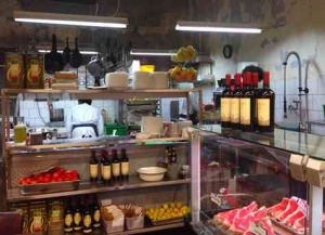 M25 Restaurant-Tel Aviv Kitchen