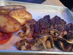 M25 Restaurant-Tel Aviv Steak