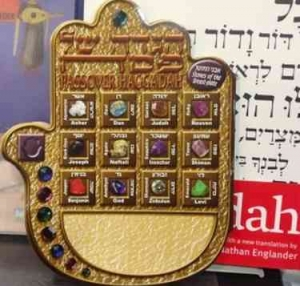 Passover 2016 Tel Aviv- HamasHaggadahjpg