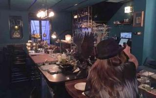 Dalida Bar -Tel Aviv-The Bar