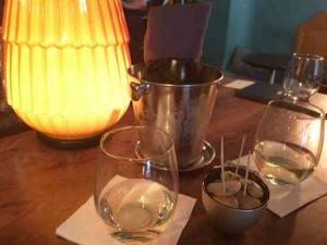 Dalida Bar -Tel Aviv-Wine