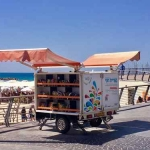 free-things-to-do-in-tel-aviv-beach-library1