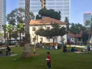 Sarona Complex in Tel Aviv.3