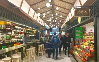 Food Market-Rothschild-Allenby-1