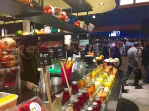 Food Market-Rothschild-Allenby-JiuceBar