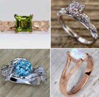Fine Jewelry by Benati