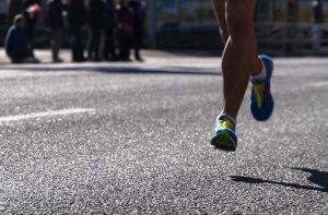 Tel-Aviv Marathon 2018- Marathon run