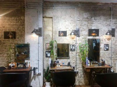 Best Hair Salon Tel Aviv