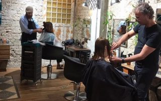 Best Hair Salon Tel Aviv