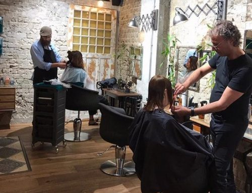Best Hair Salon in Tel Aviv