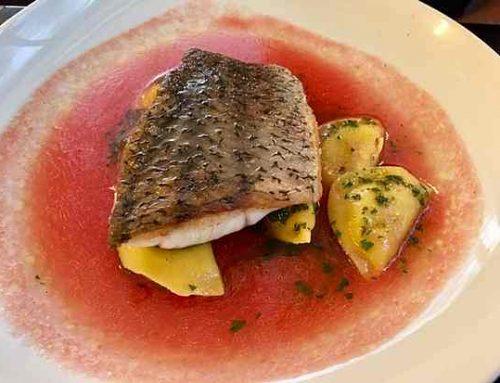 Brasserie Restaurant-Tel Aviv
